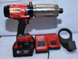 Battery Operated Digital Torque Wrench, BTBEW