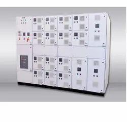 Jagrut MCC Panel Motor Control Centre Panel, 208 V To 600 V, 440v AC