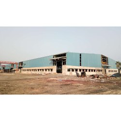 Pre Engineered Buildings Manufacture