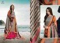 Rupali Fashion Embroidered Jam Satin Salwar Kameez Palazzo Straight Suit