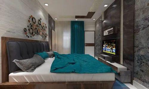 Bedroom Designing Service