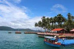 4 Andaman Tour (Port Blair, Havelock & Neil Island)