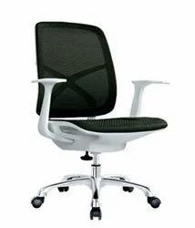 Executive Medium Back Chair - Lido