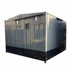 Portable PUF Cabin