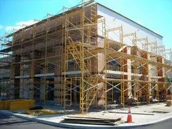 Commercial Building Construction Service, in Local