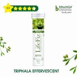 Triphala Effervescent Tablets 20's