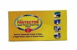 75 x 150 mm Protector Rigid Plastic Repairing Patch