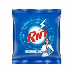1kg Rin Detergent Powder, For Laundry