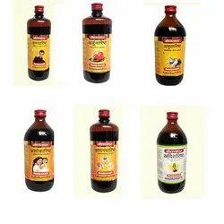 Baidyanath Syrup
