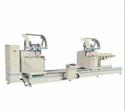 Fully Automatic Double Head Cutting Machine-500mm