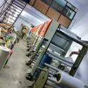 4 Colour Rotogravure Printing Machine