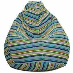 XXXL Cotton Bean Bag