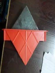 Diamond Plate Dowel