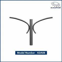 Dual Arm Kda08