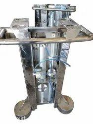 Spining Pneumatic Machine
