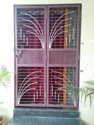 MS Front Door