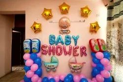 Baby Shower Decoration Service, in Local
