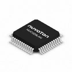 NUC029LAN Microcontroller