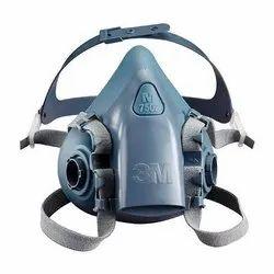 Reusable Respirator