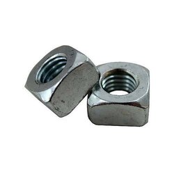 Metal Square Nuts