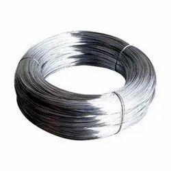 8 Gauge Galvanized Iron Wire
