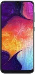 Samsung Galaxy A50 (Black, 4GB RAM, 64GB Storage)