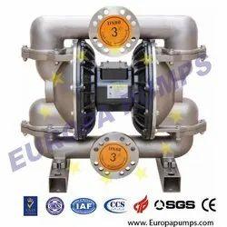 Europa Pumps - Chemical Pump