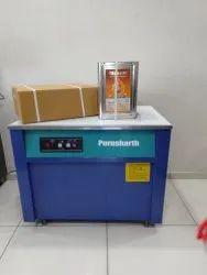 Manual Box Strapping Machine