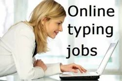 11 Months ISO9001 Form Filling Data Entry Services