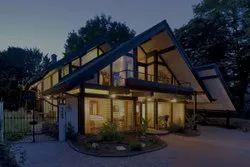 Cottage Civil Construction Contractor Service