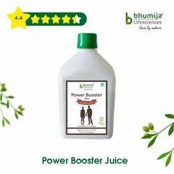 Power Booster Herbal Juice