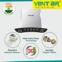 D11 DLX BF Ventair Kitchen Chimney