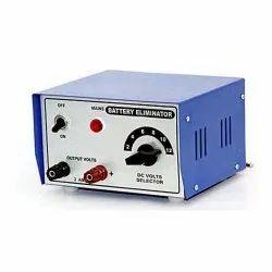 2 Amp Battery Eliminator, Input Voltage: 220 V