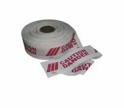 Printed Barricading Tape
