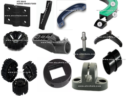 Bipod Conveyor Components