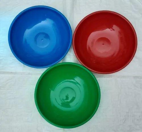Super-Tuff Unbreakable Plastic Ghamela