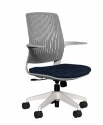 Executive Medium Back Chair - Gravity (PP)