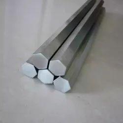 Aluminum Hex Rod