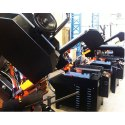 CHB 250 C Conventional Bandsaw Machine