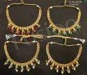 Fusion Arts Antique Necklace Set