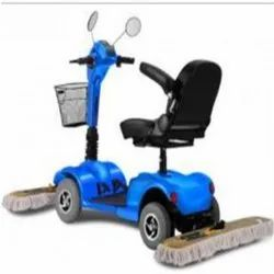 Scooty Mopping Machine (Eco)
