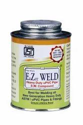 250 ml EaZee Weld UPVC Solvent Welding Compound