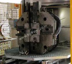 Industrial Degreaser Machine