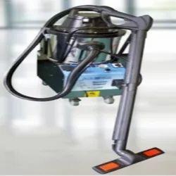 Steam Vacuum Cleaner Cum Sanitizing Machine (Premium)