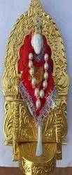 Small Sai Sinhasan