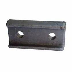 Disc Plough Rail K Type