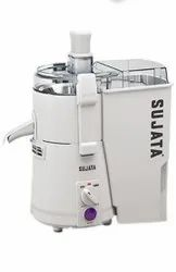 900W Sujata Powermatic Juicer, For Home and Commercial