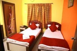 11.00AM 1 Deluxe Ac Rooms With Breakfast, 2, 11.00 Am