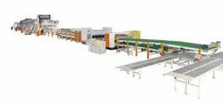 5 ply Automatic Corrugated Board Plant