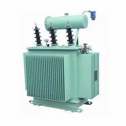 1MVA 3-Phase ONAN Distribution Transformer